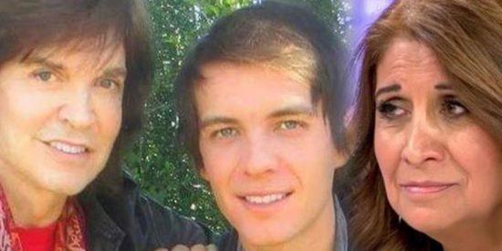 La ex mujer de Camilo Sesto y madre de su único hijo, sobre la herencia: «No le va a dejar nada»