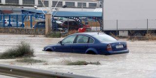 Un nuevo ahogado en Orihuela eleva a seis las víctimas mortales del DANA