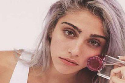 La sexy hija de Madonna visita Barcelona