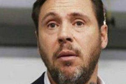 La imagen que el socialista Óscar Puente no tuiteará nunca porque él es el protagonista