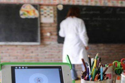 """La impresionante historia de la profesora que prepara a sus alumnos """"para la peor noticia"""""""