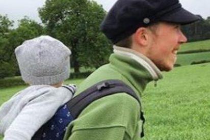 La justicia británica aclara que este 'hombre' transgénero es madre, y no padre, de su hijo