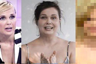 La metamorfosis de Miriam Sánchez