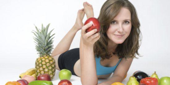 ¿Sabes cuál es el truco definitivo para comer sano y no engordar?