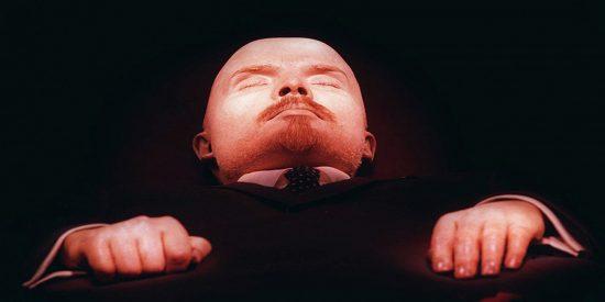 Chiste: el de Lenin, Stalin y la lógica comunista