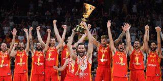 España apaliza a Argentina y se corona Campeona del Mundo de Baloncesto (95-75)