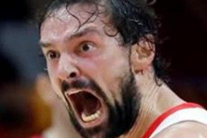 La selección española de Baloncesto se clasifica merecidamente para cuartos tras derrotar a Italia