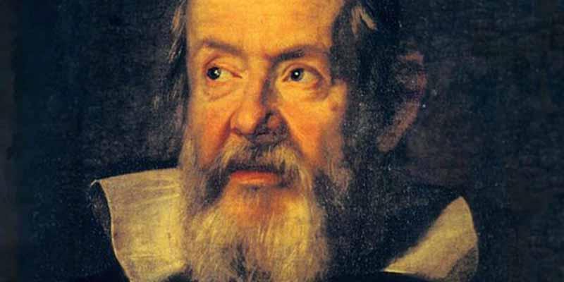 La singular lista con la que Galileo salió de compras en Venecia en 1609 y qué revolucionó la ciencia
