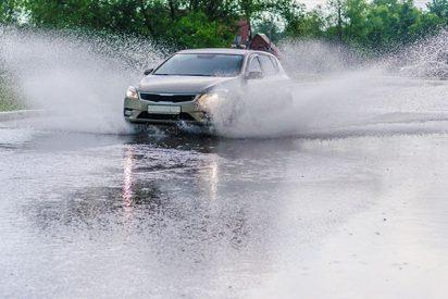 La Guardia Civil avisa de que si tienes pensado usar el coche este fin de semana piénsalo dos veces