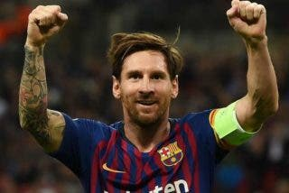 Megacontrato y 'puñalada' al Barcelona: el plan secreto del Inter para fichar a Messi