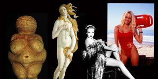 Belleza: los verdaderos cánones del siglo XXI