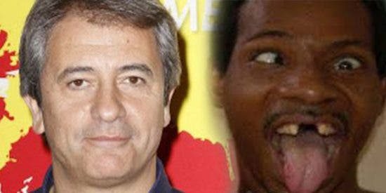"""Los mismos estirados de siempre critican a Manolo Lama por decir esto sobre la final de baloncesto: """"Ni un solo jugador de color"""""""