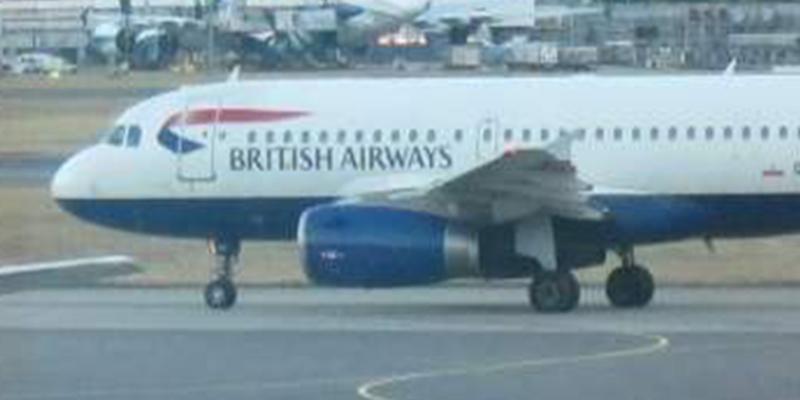 Los pilotos de British Airways se van dos días a la huelga