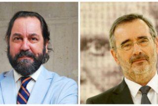 """Ramón Pérez-Maura salta a la yugular del plagiador presidente del Senado: """"Considera imbéciles a todos sus compatriotas"""""""