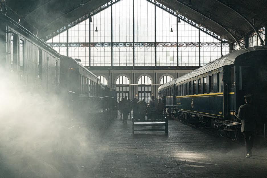 ¿Quieres descubrir el gran misterio del Museo del Ferrocarril?