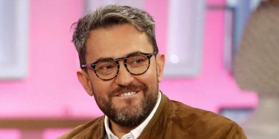 """Màxim Huerta: """"Como ensaladas de poca monta y no cocinaré hasta que me enamore de verdad"""""""