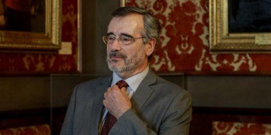 El socialista Manuel Cruz, presidente del Senado, también plagió en su libro Premio Espasa de Ensayo 2010