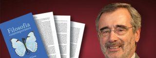 Manuel Cruz, presidente socialista del Senado, plagió hasta los ejemplos y acotaciones de otros autores