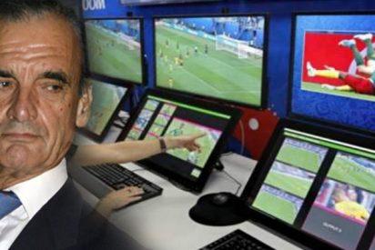 Mario Conde y el VAR: así se hizo con la patente el jeta ex banquero
