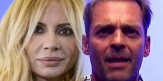 Marta Sánchez 'hunde en la miseria' al patético Hugo Castejón sin nombrarle y nada más entrar en GH VIP