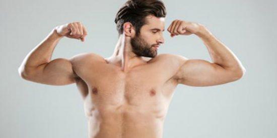 ¿Sabes cuál es la verdadera clave para aumentar la masa muscular?