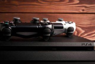 Mejores joystick para PS4 2019