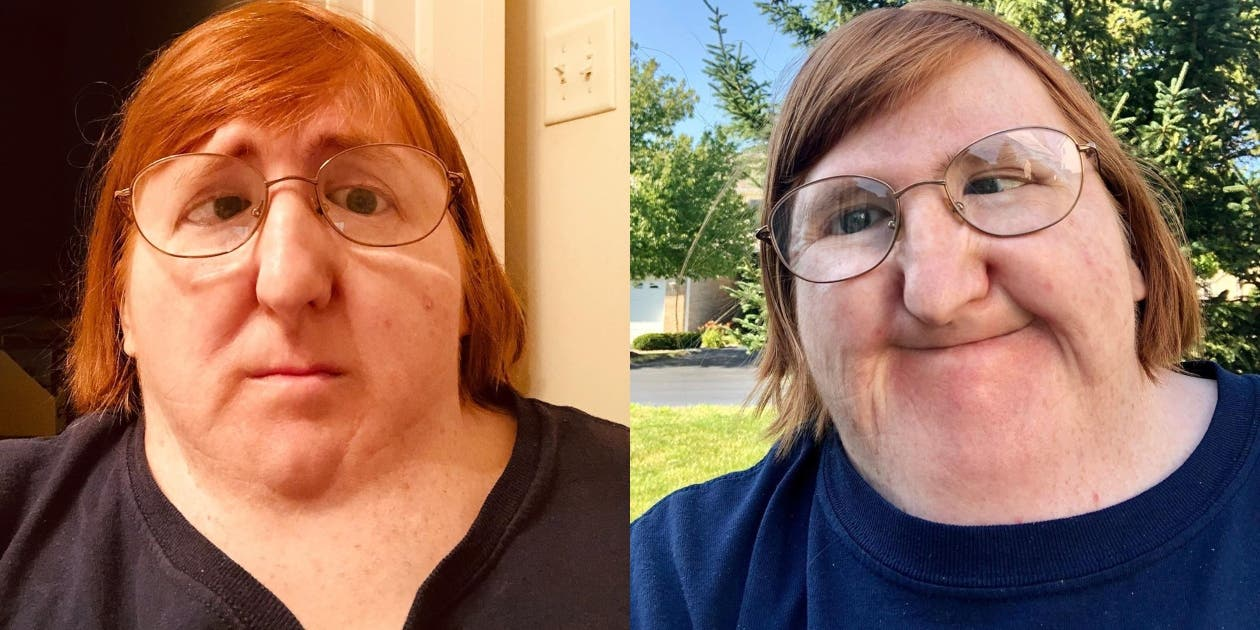 """La respuesta de esta periodista criticada por ser """"demasiado fea"""" para los 'selfies'"""