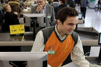 Mercadona publica su mayor oferta de empleo del año con sueldos de 1.800 a 5.800 euros al mes
