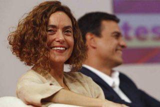 Pedro Sánchez 'coloca' en Justicia al nuevo novio de Meritxell Batet