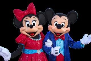 Disney: Estos lugares de película... ¡existen!