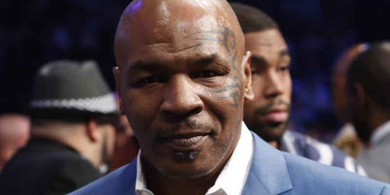 Mike Tyson explica la extraña razón por la que nunca habría sido estrella de la UFC