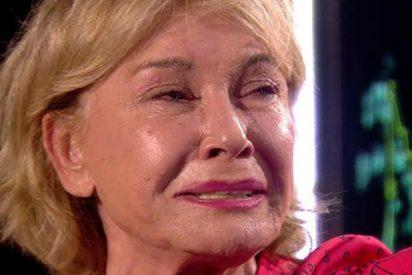Exclusiva PD: Así nos ha manipulado Telecinco para salvar a Mila Ximénez en 'GH VIP 7'