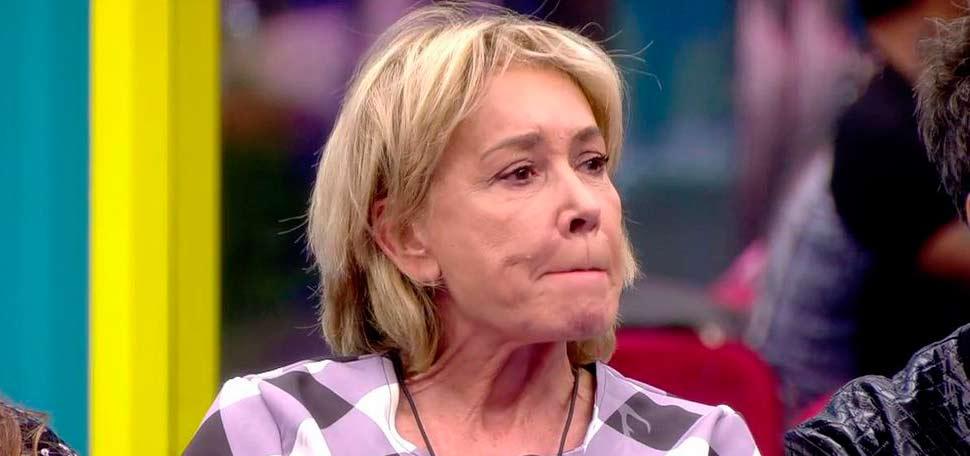 """La reacción de Mila Ximénez ante la traición de 'El Cejas' y Kiko Jiménez: """"Ahora os voy a jo***"""""""