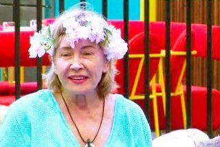 Mila Ximenez y el Maestro Joao entran en crisis en 'GH VIP' y se distancian
