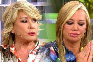 La 'grosera' opinión de Belén Esteban sobre como lo está haciendo Mila Ximénez en 'GH VIP'