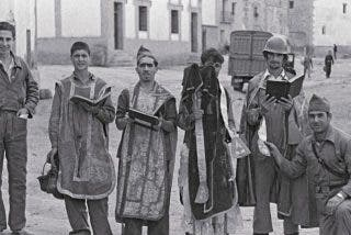 Memoria histórica: así se gestó la represión socialcomunista contra la Iglesia en España