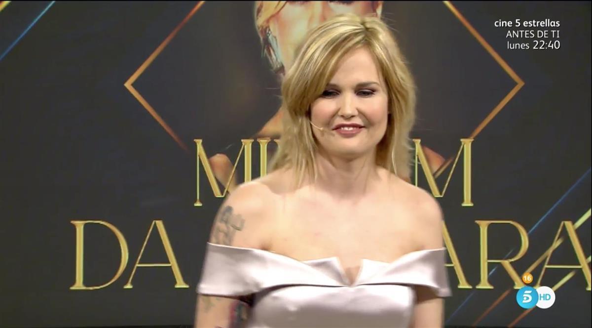 Continúa el calvario de Miriam Sánchez tras su 'Deluxe': su ex novio manda un brutal comunicado a 'Sálvame'