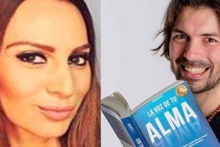 Mónica Naranjo, enamorada de este escritor de libros de superación personal
