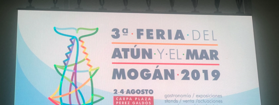 La III edición de la Feria el Atún y el Mar de Mogán: 'Un paraíso para los amantes del mar'