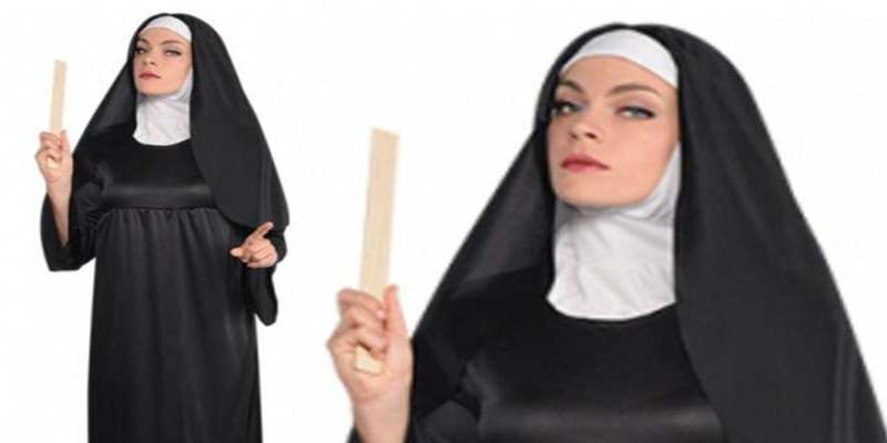 Humor: el chiste de monjas viciosillas de este domingo 22 de septiembre de 2019