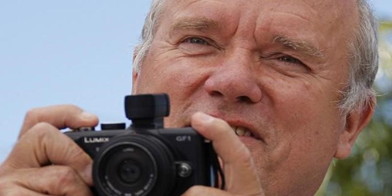 Muere el genial fotógrafo de moda Peter Lindbergh a los 74 años