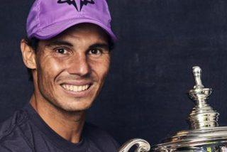 Las razones de Rafael Nadal para no jugar el US Open 2020