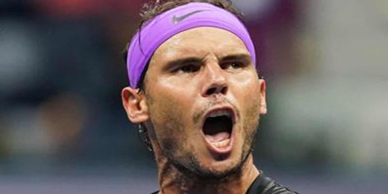 Nadal 'liquida' a Cilic y jugará los cuartos del US Open frente a Schwartzman