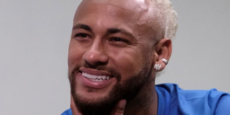 Neymar está dispuesto a retirar su demanda contra el F.C. Barcelona con una sola condición