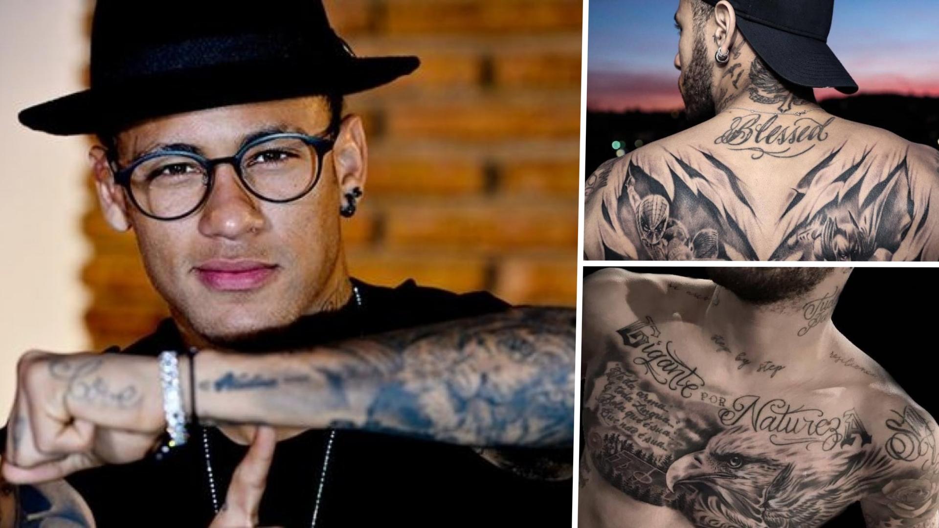 Estilo: ¿tatuajes o piercings?