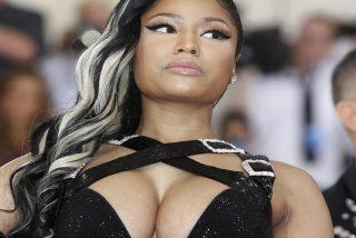 Nicki Minaj abandona la música para formar una familia con su futuro marido, condenado por violación y homicidio