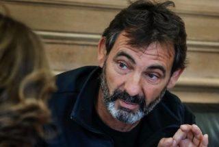 Oscar Camps, el capitán del 'Open Arms', Podemos, Roures y los golpistas catalanes están compinchados y van a lo mismo