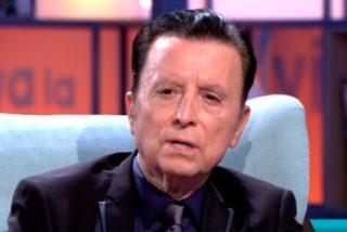 """""""¡Me vais a matar!"""": Ortega Cano llama a 'Sálvame' mientras que su mujer la lía parda en 'Supervivientes 2020'"""