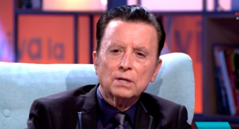 Ortega Cano pone en manos de sus abogados las declaraciones de Kiko Jiménez en 'Sábado Deluxe'
