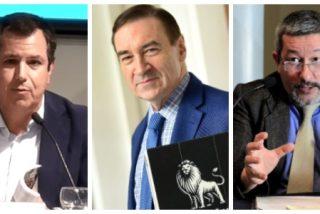 """Los difamados por 'Crónica Global' responden a los ataques a 'Dolça Catalunya': """"Lo que ha hecho Pedrojota es inmoral"""""""